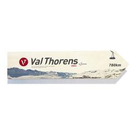 Val Thorens (varios diseños)