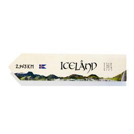 Islandia (varios diseños)