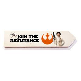 Star Wars, Resistance, Leia princess