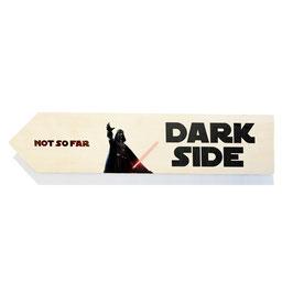 Star Wars, Dark Side, el lado oscuro (varios diseños)