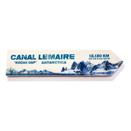 Canal Lemaire / Kodak gap, Antártida / Antarctica