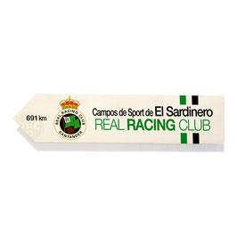 Racing de Santander, El Sardinero
