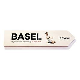 Sevilla, SFC, UEFA Basilea