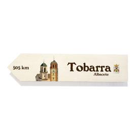 Tobarra, Albacete