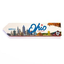 Ohio, USA (varios diseños)