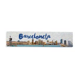 Barcelona: Barceloneta (varios diseños)