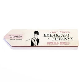 Desayuno con diamantes / Breakfast at Tiffanys, New York