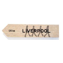 Liverpool (varios diseños)