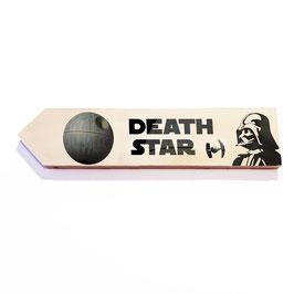 Death Star, la estrella de la muerte (Star Wars)