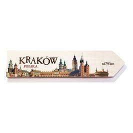 Cracovia (varios diseños)