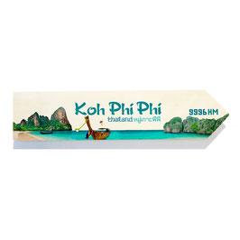 Koh Phi Phi (varios diseños)
