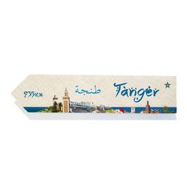 Tanger (varios diseños)