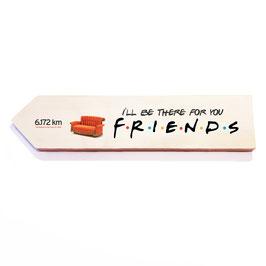 Friends (varios diseños)