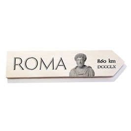 Roma Marco Aurelio