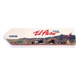 El Paso, Texas, USA