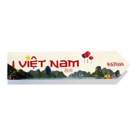 Vietnam (varios diseños)