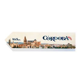 Córdoba (varios diseños)