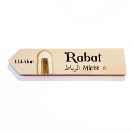 Rabat (varios diseños)