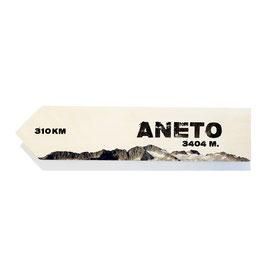 Aneto, Pirineos