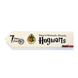 Hogwarts (Varios diseños)