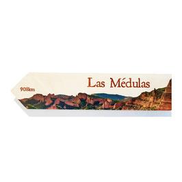 Las Médulas, León