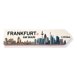 Frankfurt (varios diseños)