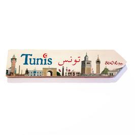 Túnez / Tunis