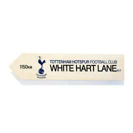 Londres,  Tottenham Hotspur Football Club, White Hart Lane