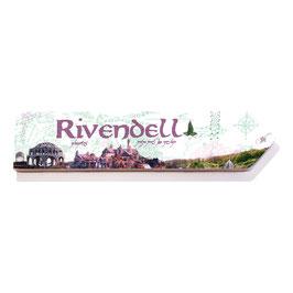 Rivendel (varios diseños)