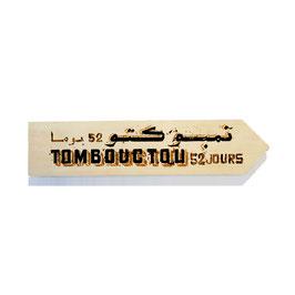 Tombouctou / Tombuctú