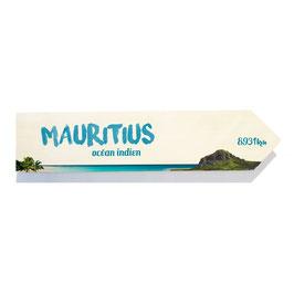 Mauritius / Islas Mauricio (varios diseños)