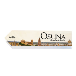 Osuna, Sevilla