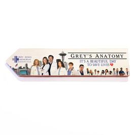 Anatomia de Grey (varios diseños)