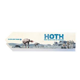 Star Wars, Hoth