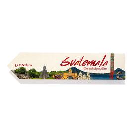 Guatemala (varios diseños)