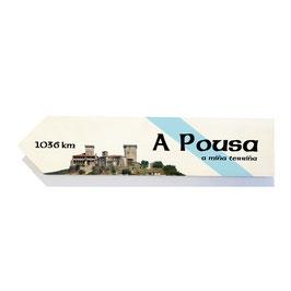 A Pousa, Pontevedra