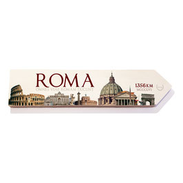 Roma (varios diseños)