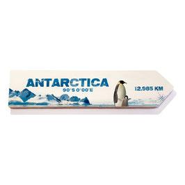 Antártida / Antarctica (varios diseños)