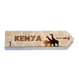 Kenia / Kenya (varios diseños)