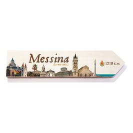 Messina, Sicilia (varios diseños)