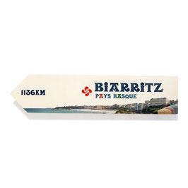 Biarritz (varios diseños)