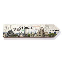 Hisroshima, Japón