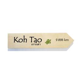 Koh Tao (varios diseños)