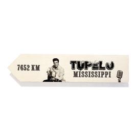 Tupelo Elvis Presley, USA (varios diseños)