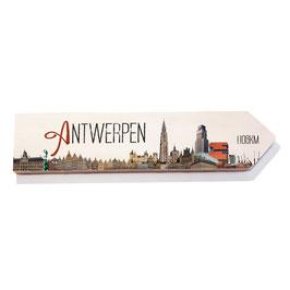 Amberes / Antwerpen