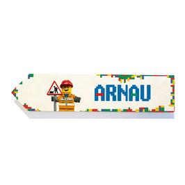 Lego personalizado