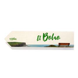 El Bolao (varios diseños)