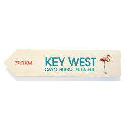 Key West, Cayo Hueso, Miami