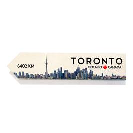 Toronto (varios diseños)