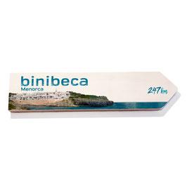 Binibeca, Menorca (Varios diseños)